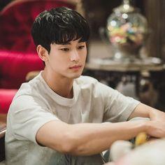 Haircut Parts, Poster Boys, Korean Actors, Cute Art, Kdrama, Acting, Guys, Celebrities, Netflix
