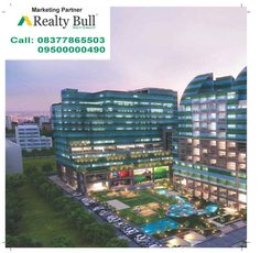 """Ithumnoida Exterior Aerial View Call 08377865503 : The I-thum Sector 62, Noida is a 5 acre commercial project developed by """"Builders of Correnthum"""" The project offers the state of the art building with heli-pad its newest addition.  On Offer  Office Space, Retail space, Serviced Offices Location Advantage : *Sector- 62, Noida (Surrounded by big companies and corporate and residential *15 min. from Akshardham temple *2 min. from Ghaziabad *30 min. from Nehru place *45 min. from ..."""