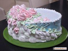 Cake Decorating Designs, Cake Decorating Techniques, Cake Decorating Tutorials, Cake Designs, Cake Icing, Cupcake Cakes, Beautiful Cakes, Amazing Cakes, Chocolates