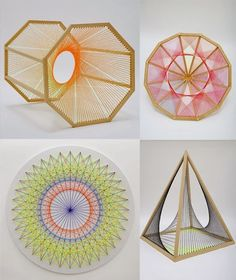 El profesor de arte útil: Elementos de Arte y Principios de Diseño: La Línea Recta