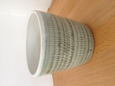 Rye Pottery, sgraffito under glaze