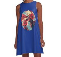 'Vintage' by IKIosifelli Long Hoodie, Laptop Sleeves, Chiffon Tops, Classic T Shirts, Mini Skirts, Shirt Dress, T Shirts For Women, Summer Dresses, Vintage