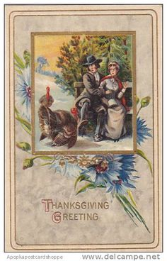 Vintage Thanksgiving card Thanksgiving Prayer, Thanksgiving Blessings, Thanksgiving Greetings, Thanksgiving Preschool, Vintage Thanksgiving, Thanksgiving Traditions, Thanksgiving Appetizers, Thanksgiving Outfit, Thanksgiving Ideas