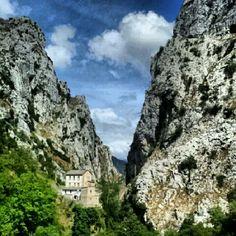 cabrales - picos de europa - asturias