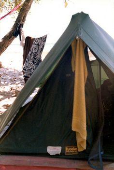 Twiga Beach Camp Mombasa Kenya