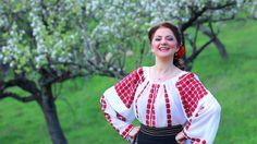 Roberta Crintea-De când m-am îndrăgostit(Official Video) NOU 2014