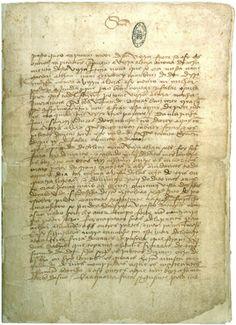 Carta Descobrimento