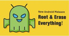 New Android Malware