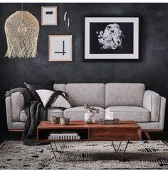 Freedom Dahlia Sofa in Austrial Shell Fabric