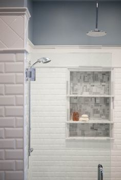 Master Bathroom Remodel - eclectic - bathroom - detroit - Kastler Construction
