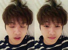 Cnblue minhyuk kyeopta ♥