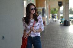 Red Bag | Dallas Wardrobe