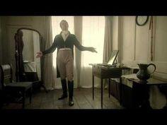 James Purefoy - Beau Brummell (2006) - Getting dressed - Sublime! - YouTube