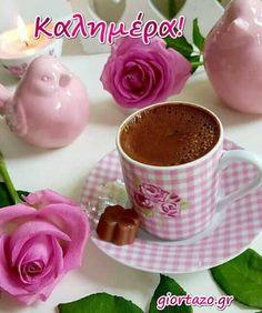Coffee Vs Tea, I Love Coffee, Best Coffee, Coffee Cups, Tea Cups, Good Morning Coffee, Coffee Break, Creamed Honey, Good Morning Flowers