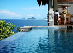 Maia Luxury Resort & Spa, Seychelles Archipelago