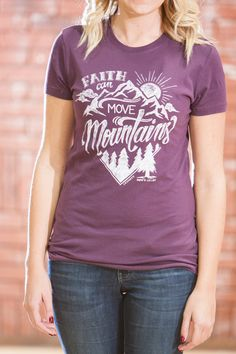 """Inspired by the verse in Matthew 17:20, He replied, """"Because you have so little faith. Truly I tell you, if you have faith as small as a mustard seed, you can say to this mountain, 'Move from here to"""