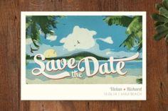 vintage tropical inspiration wedding - Buscar con Google