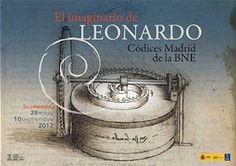 El imaginario de Leonardo