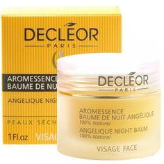 Decleor Aromessence Angelique Night Balm: Click to go to SkincareDupes.com to view possible dupes!