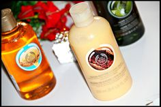 Recently I did a small The Body Shop Shower Gels Haul. In December month Body Shop has awesome offers for Christmas on their skincare, bodycare and makeup products. The shower gels were only Rs. 29...