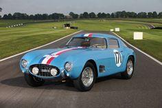 Ferrari 250 GT Tour de France 1956