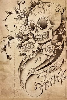 skull_forever_by_o_lilsweets_o-d512ifl.jpg 312×464 pixel