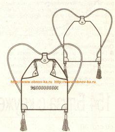 сумка-рюкзак женская трансформер своими руками: 17 тыс изображений найдено в Яндекс.Картинках