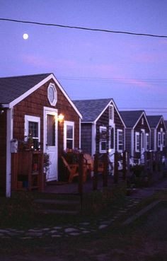 small-houses-provincetown by Tumbleweed Tiny House Company, via Flickr