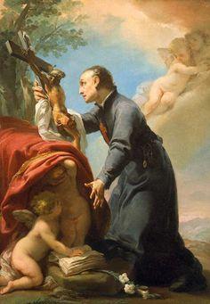 Scuola Ecclesia Mater: Il 18 ed il 19 luglio: due giganti della Carità