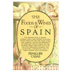 Top 10 Spanish Cookbooks