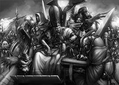imperium inquisition