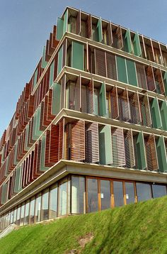 1000 Images About Vertical Louver On Pinterest House