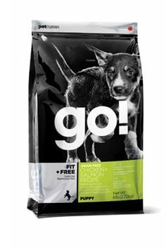 Go! Pet Food Packaging System