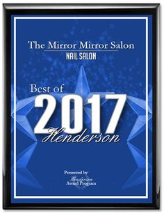 The Mirror Mirror Salon the premier destination for world-class Hair, Nails, Color, Color Correction, Waxing, Hot Heads Hair Extensions and Skin Care