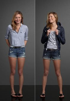 c0f1b9c337e Abercrombie and Fitch looks Abercrombie And Fitch Outfit