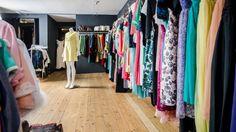 The five quirkiest vintage shops in Edinburgh
