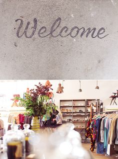 mohawk general store / designlovefest