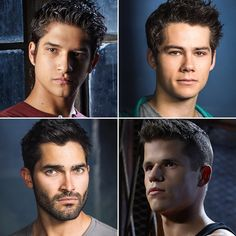 Which Teen Wolf Guy Should You Hook Up With?: The new season of Teen Wolf has just begun, and you know exactly what that means: way too much eye candy to handle.