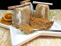 Locker-saftige, weihnachtliche Spekulatius-Muffins mit einem zarten Kern aus Mandeln und Karamell. Und nur 3.5 g Kohlenhydrate pro Stück!  Rezept Spekulatius Muffins mit Mandel-Karamell-Füllung low-carb glutenfrei zuckerfrei Zutaten für den Spekulatius-Rührteig 100 g Dr. Almond Weihnachtszauber SPEKULATIUS 5 g Fiber Husk 6 Eier Gr. M (oder 5 Eier Gr. L) 200 g Sahne 100 g …