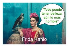 40 frases que van a hacer que te enamores de Frida Kahlo