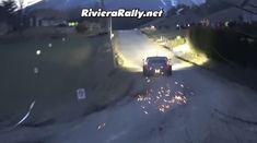 WRC Rallye Monte Carlo 2020: Shakedown [Video] | addicted to motorsport