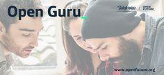 Telefónica Open Future ha puesto en marcha la plataforma Open Guru, que conecta a emprendedores tecnológicos y expertos en distintas materias