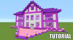 Best Of Barbie Life In The Dream House Minecraft 20 Ideas On Pinterest Barbie Life Dream House Minecraft