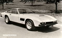 Monterverdi  375   1972