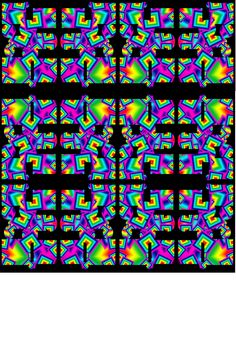 Rotational Symmetry Project