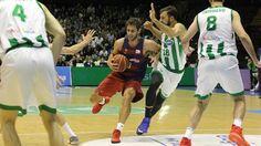 El Barça Lassa logró una buena victoria ante el Real Betis Energia Plus al que derrotó de forma clara, mostrando una buena imagen, que deberá refrendar cuando se enfrente contra los equipos de la zona alta de la clasificación.