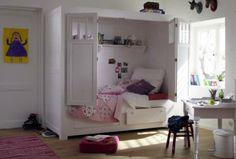 car kinder    Schrankbett fürs Kinderzimmer
