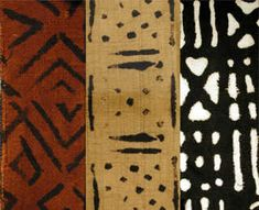 african mud cloth - Bing Imagens