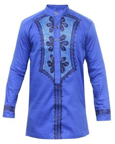 Africain vêtements chemise pour homme hommes hommes chemise