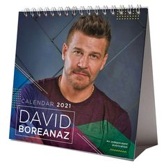 David Boreanaz 2021 Desktop Calendar NEW With Christmas Card Happy New Year 2021 IMPORTANT INFORMATION REGARDING COVID-19 PHOTO GALLERY  | PBS.TWIMG.COM  #EDUCRATSWEB 2020-05-23 pbs.twimg.com https://pbs.twimg.com/media/EYhCyNyWkAIN-HW?format=jpg&name=small